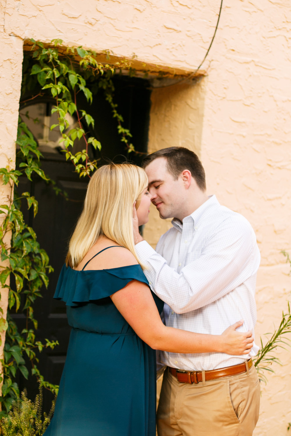 Manayunk Philadelphia Main Street Engagement Session 8