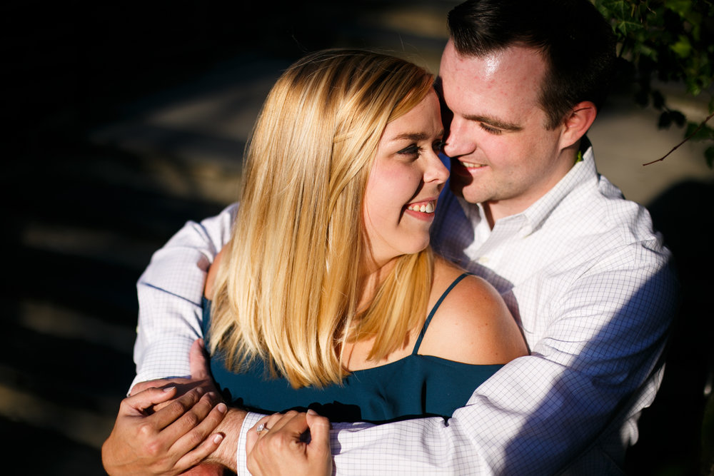 Manayunk Philadelphia Main Street Engagement Session 9