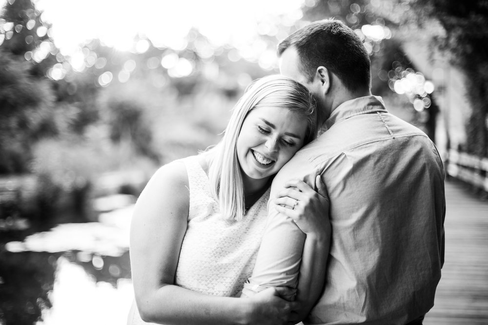 Manayunk Philadelphia Canal Summer Engagement Session 18