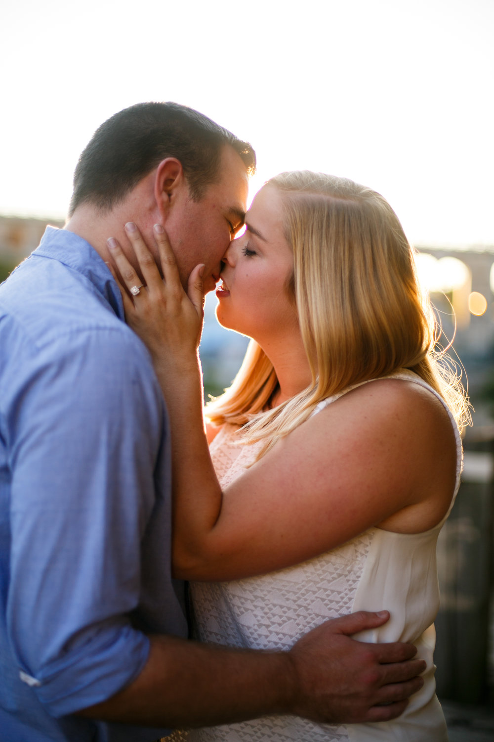 Manayunk Philadelphia Main Street Engagement Session 21