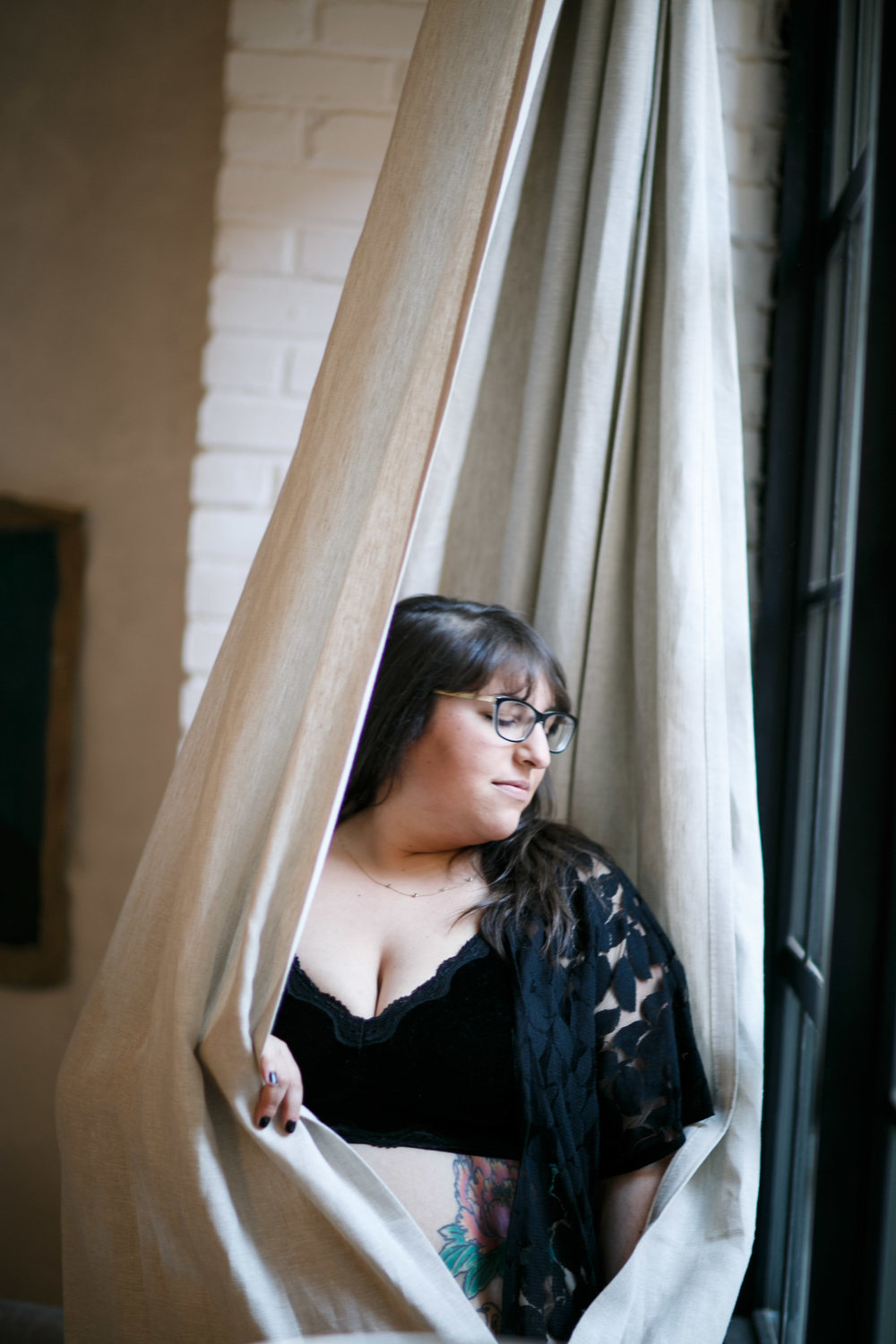 Philadelphia Body Positive Boudoir Photographers 8