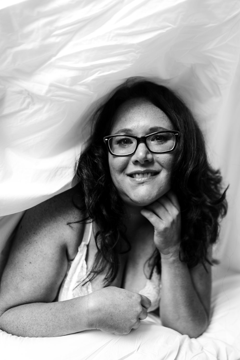 Philly Plus Size Boudoir Session 9