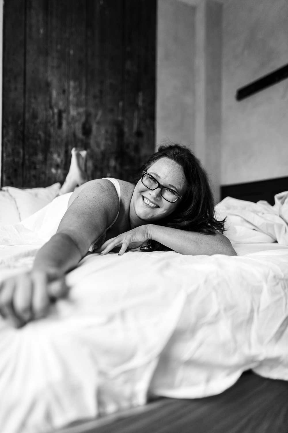Philly Plus Size Boudoir Session 11