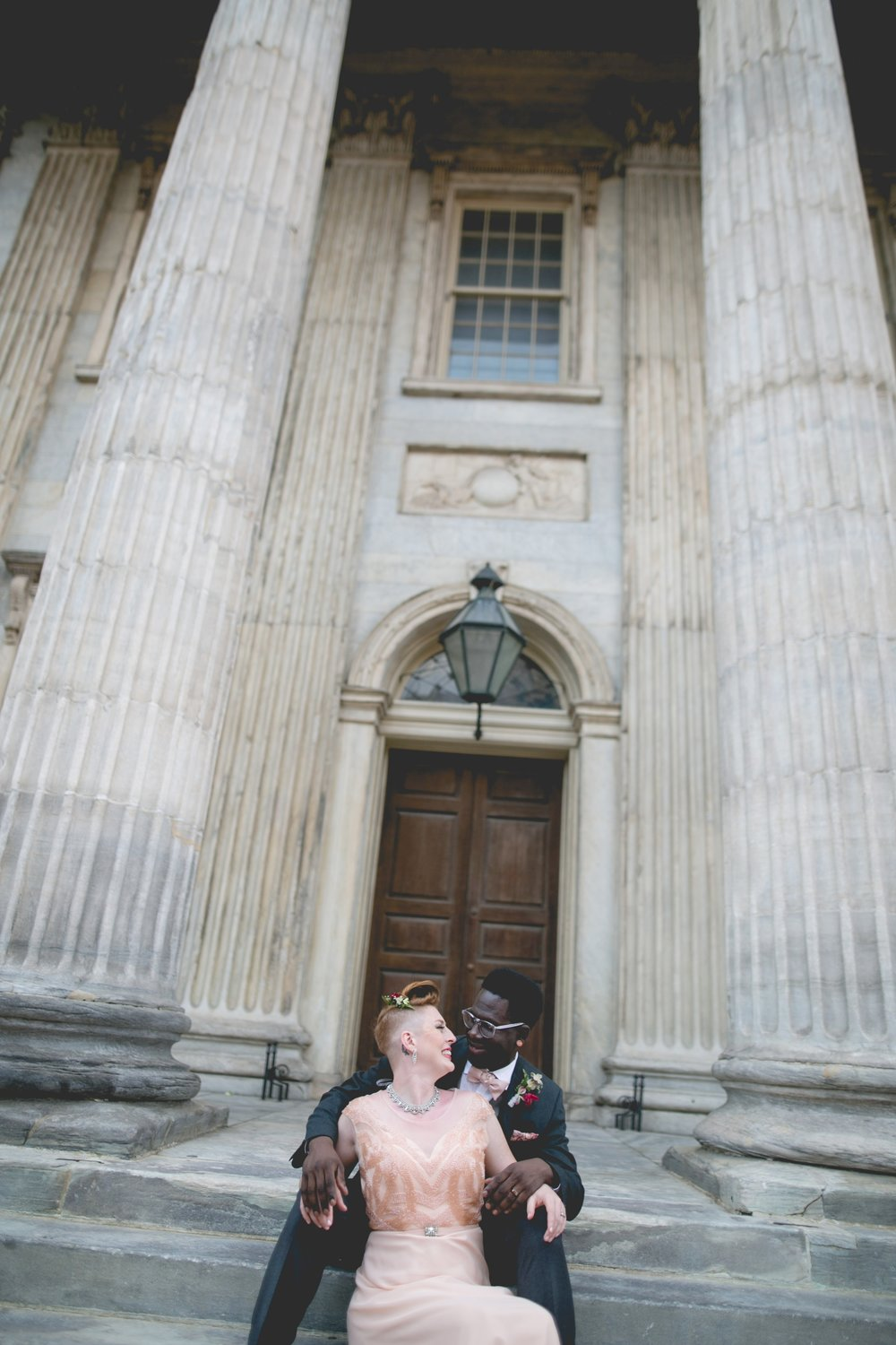 Offbeat Bride Philadelphia