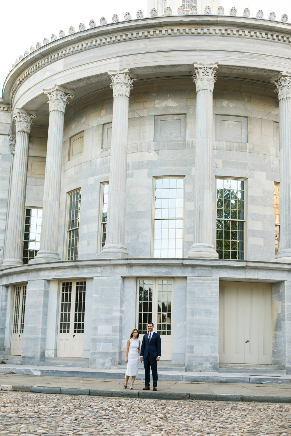 Old City Philly Wedding Photos