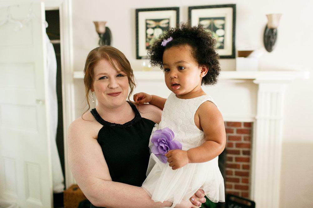 Philadelphia LGBTQ Wedding at The Sage Farmhouse 10