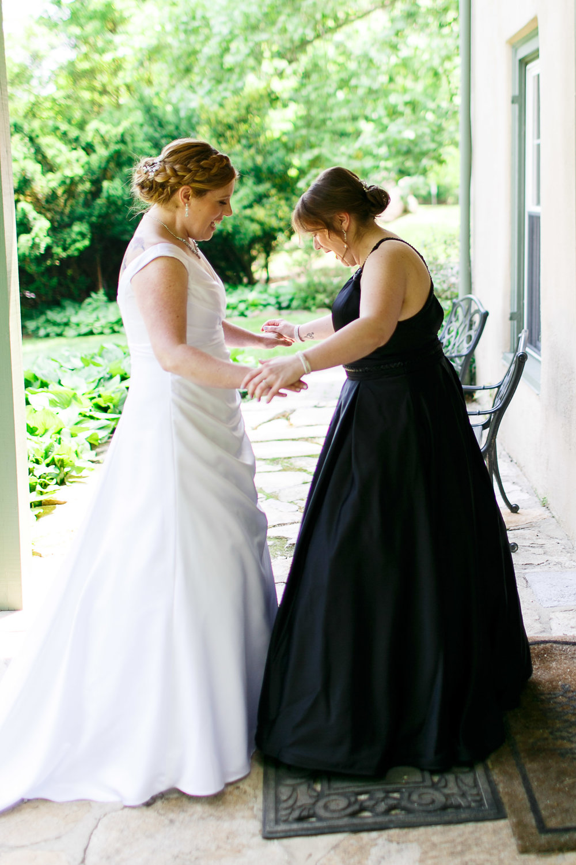 Philadelphia LGBTQ Wedding at The Sage Farmhouse 11