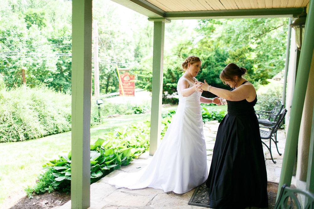 Philadelphia LGBTQ Wedding at The Sage Farmhouse 13