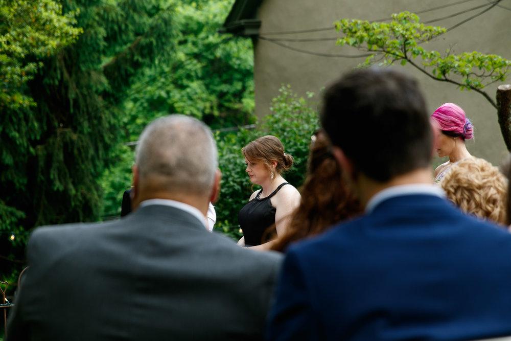 Philadelphia LGBTQ Wedding at The Sage Farmhouse 17
