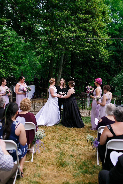 Philadelphia LGBTQ Wedding at The Sage Farmhouse 18