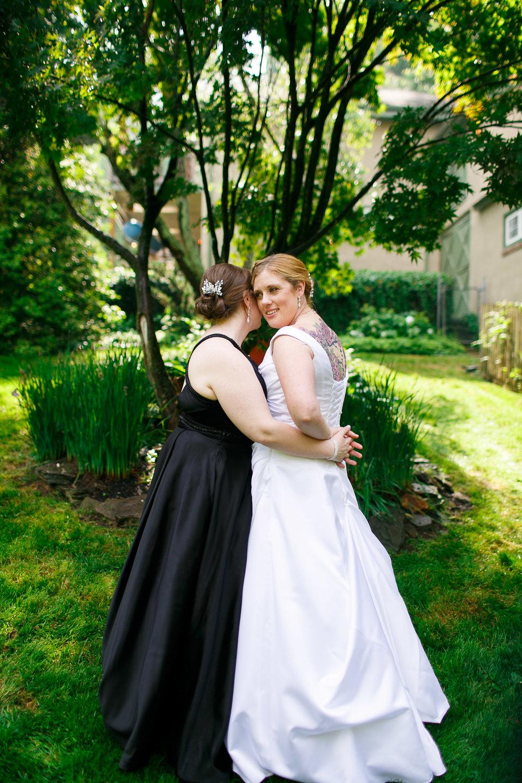 Philadelphia LGBTQ Wedding at The Sage Farmhouse 41