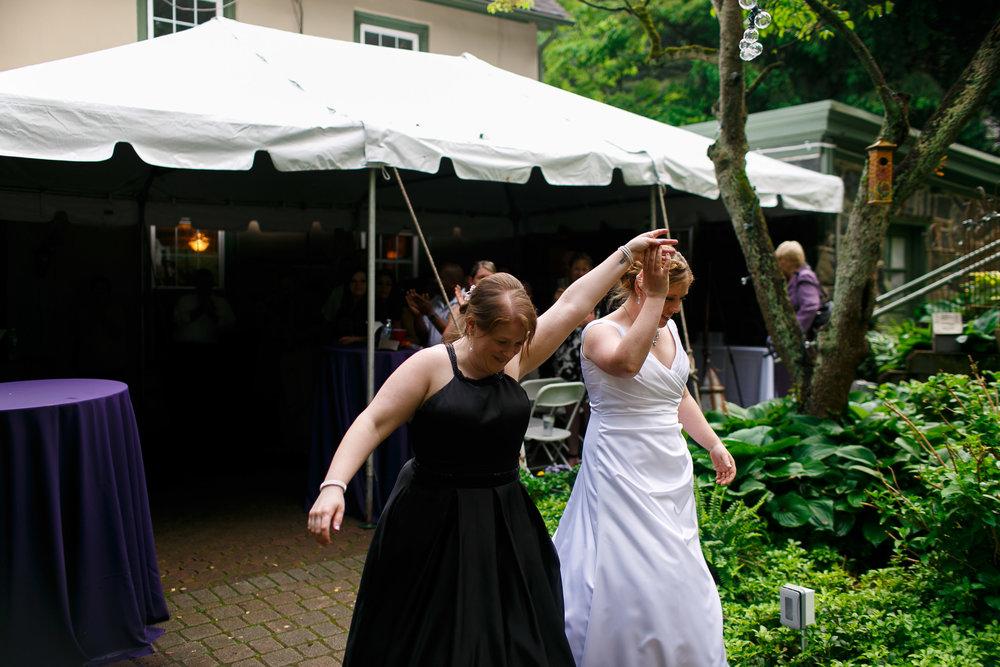 Philadelphia LGBTQ Wedding at The Sage Farmhouse 42