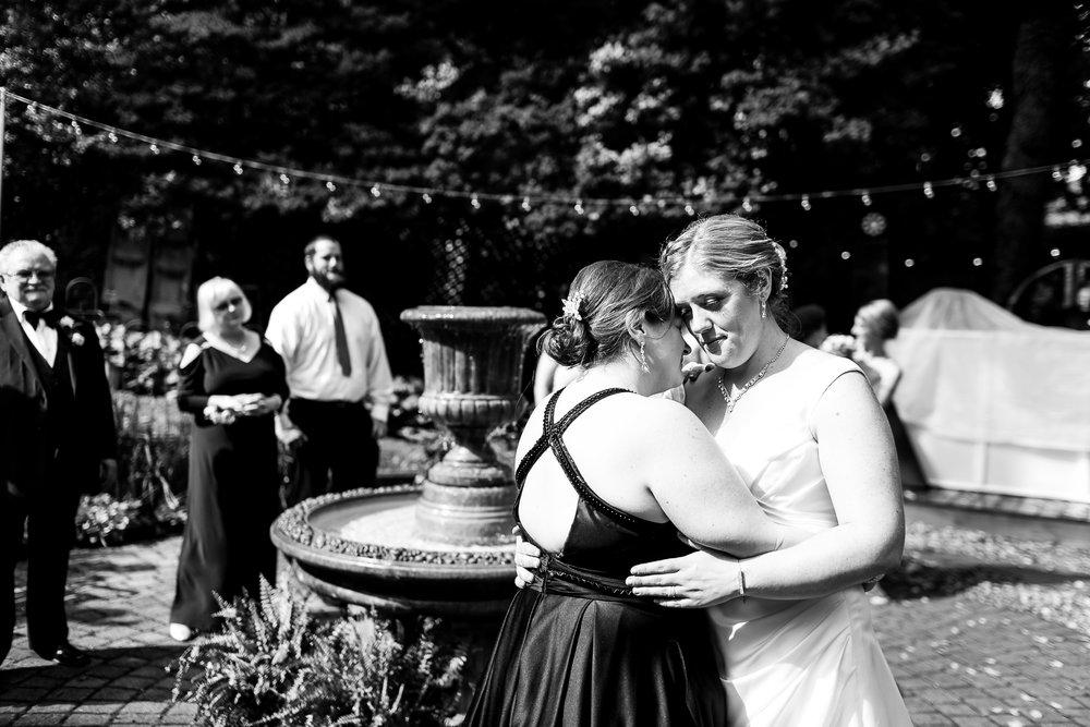 Philadelphia LGBTQ Wedding at The Sage Farmhouse 43