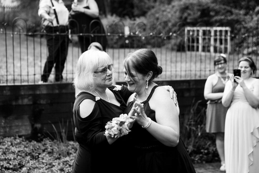 Philadelphia LGBTQ Wedding at The Sage Farmhouse 50