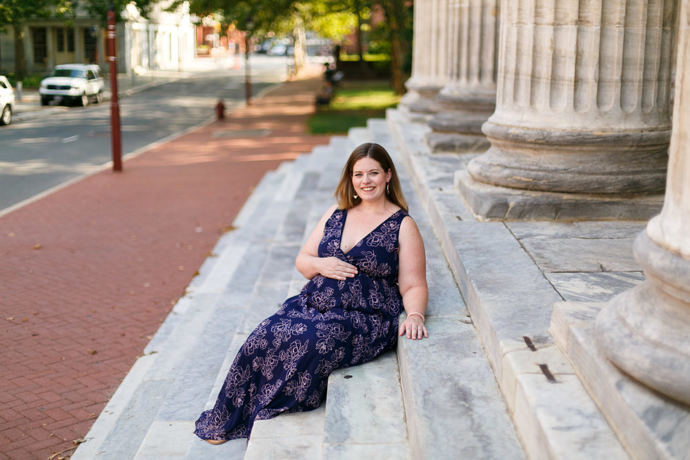 Amanda Old City Philadelphia Maternity Session-82.jpg