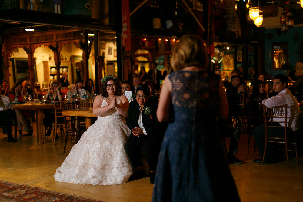 Material Culture Philadelphia LGBTQ Wedding