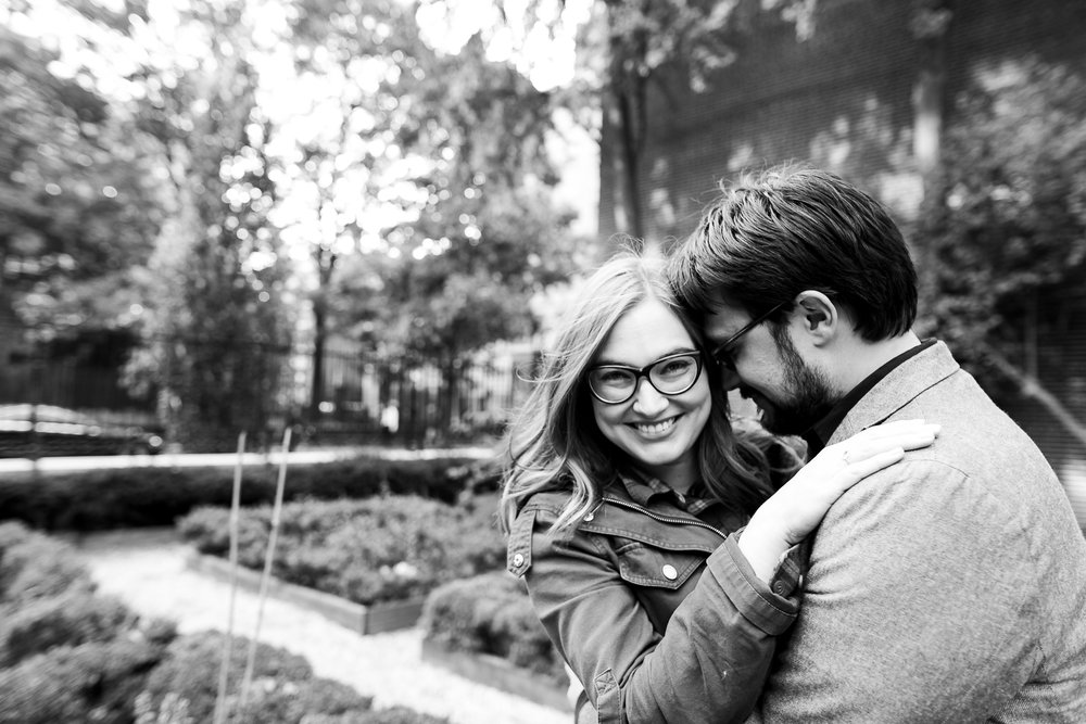Old City Philadelphia Fall Engagement Session by Swiger Photography Ala and Roy6.jpg