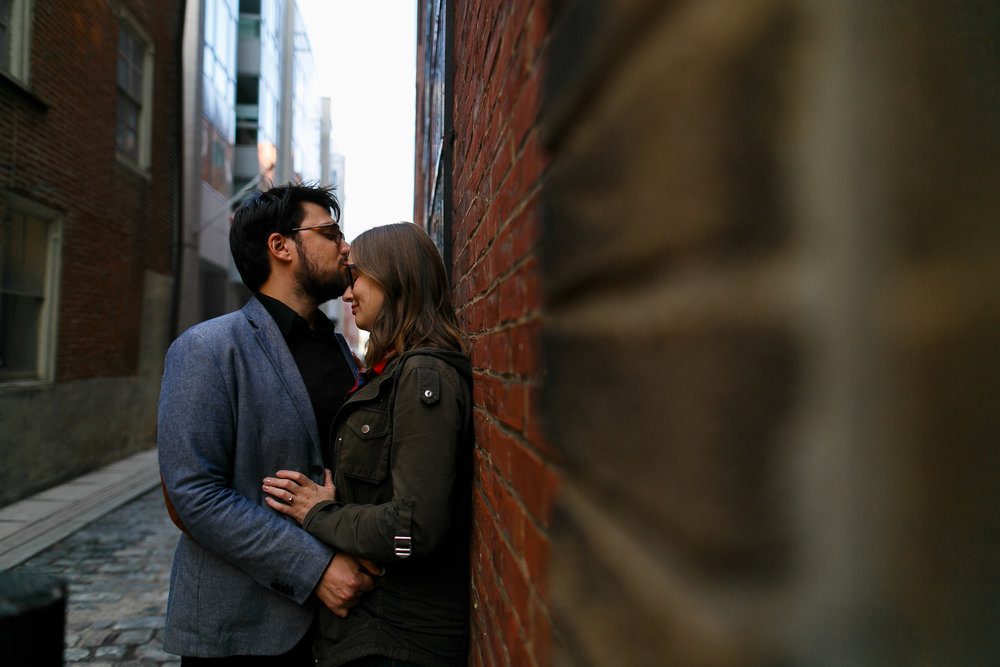 Old City Philadelphia Fall Engagement Session by Swiger Photography Ala and Roy23.jpg