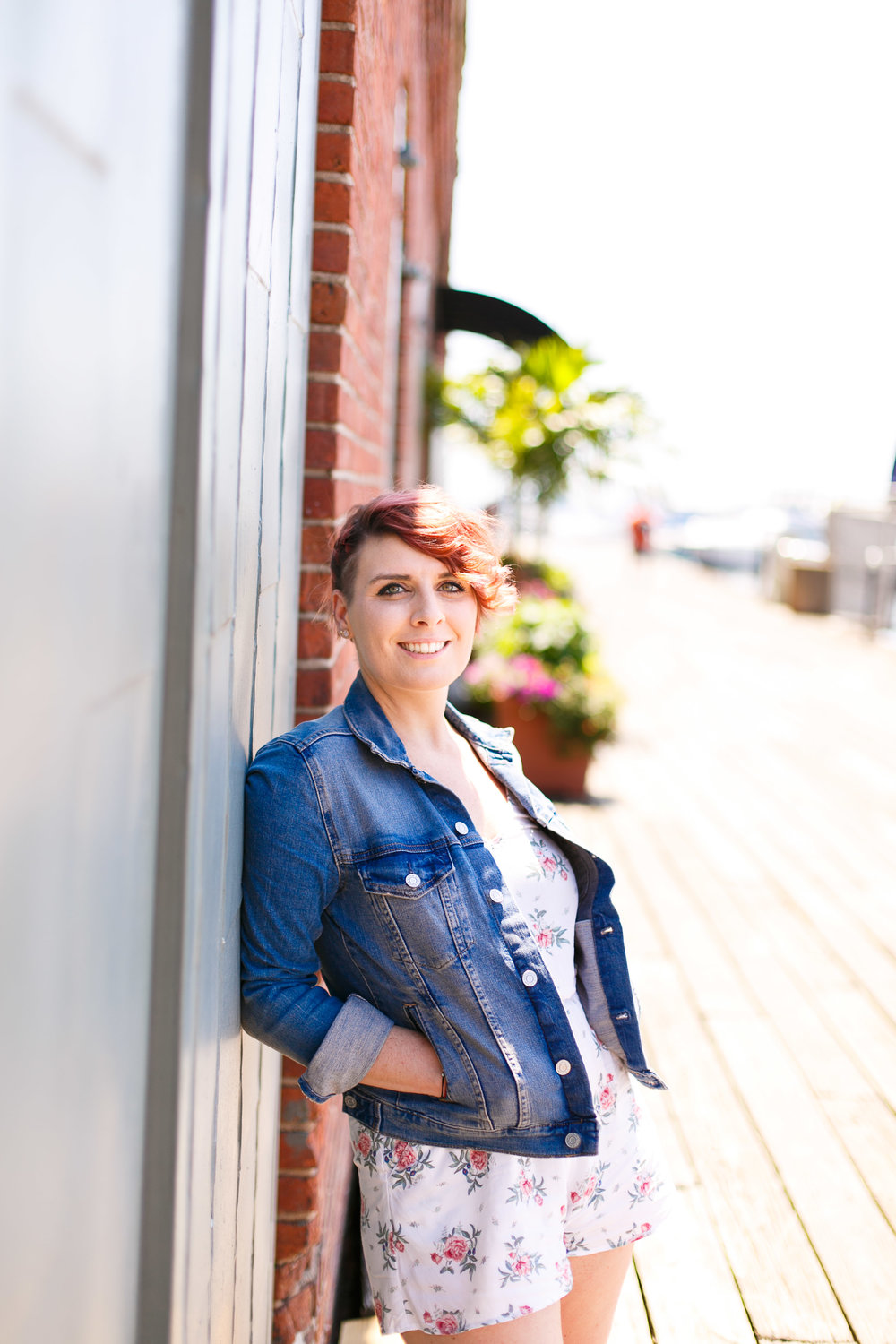 LGBTQ Baltimore Engagement Session with lesbian photographer Swiger Photography38.jpg