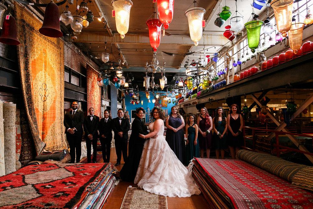 Alissa and Kim Material Culture LGBTQ Wedding-87.jpg