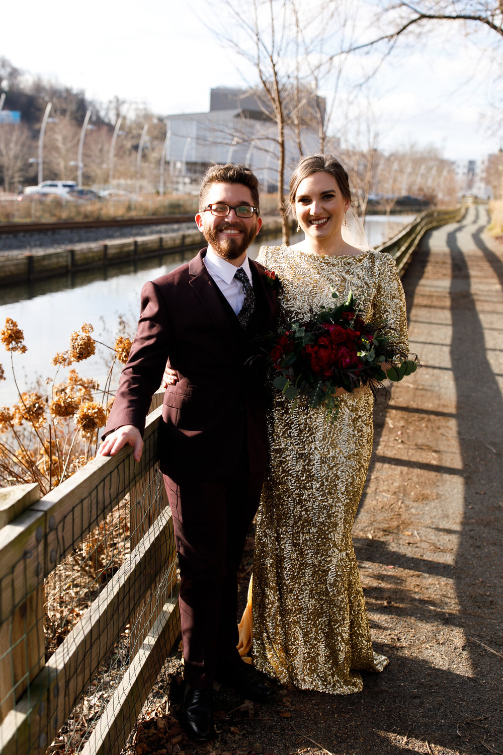 Manayunk Brewery Philadelphia Non-traditional Wedding33.jpg