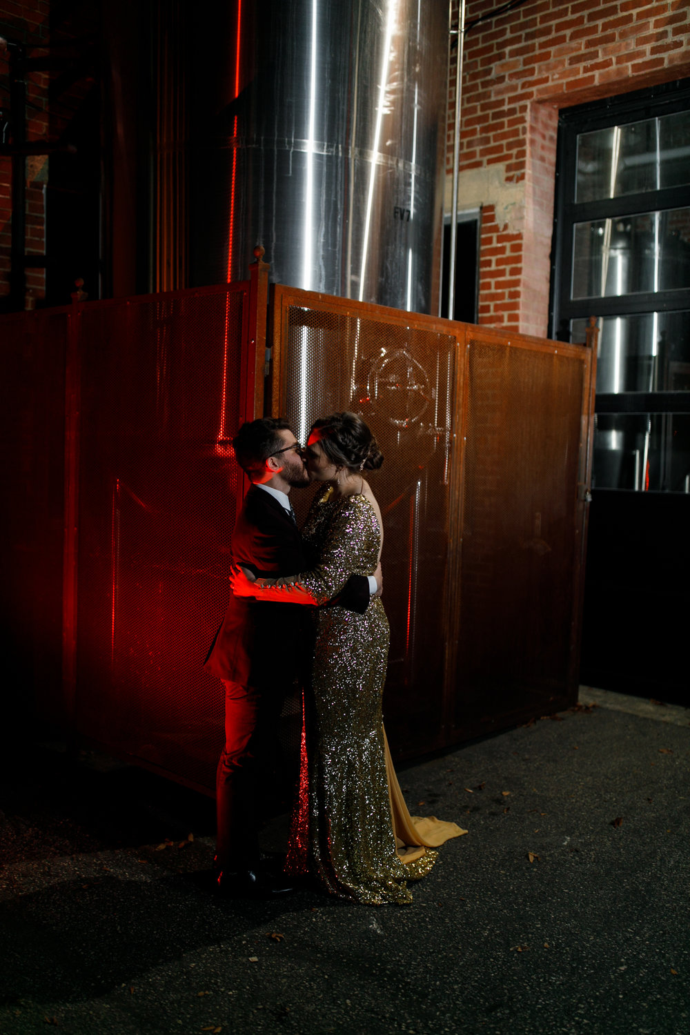 Manayunk Brewery Philadelphia Non-traditional Wedding78.jpg