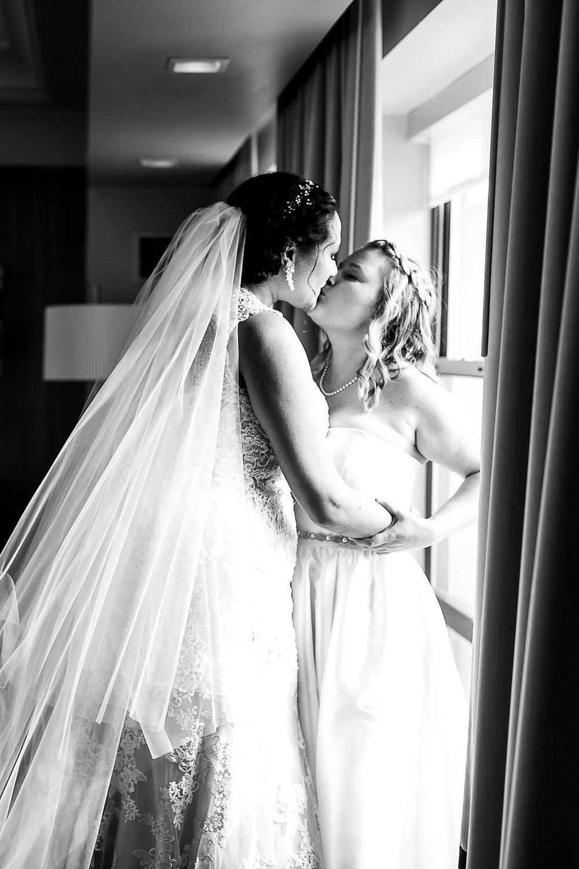 Old City Philly Renaissance Hotel Lesbian Winter Wedding28.jpg