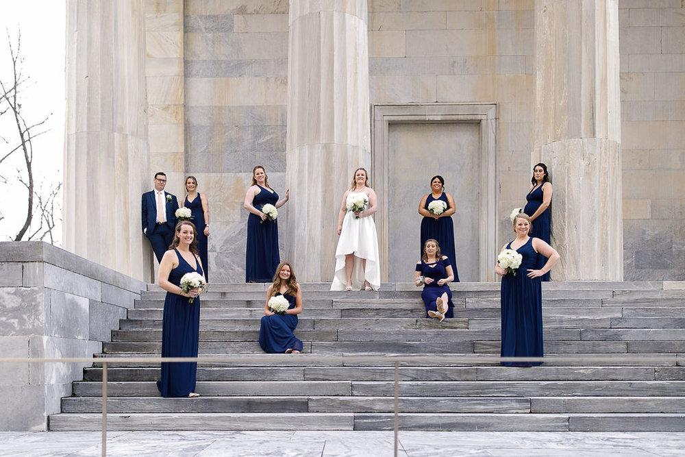 Old City Philly Renaissance Hotel Lesbian Winter Wedding36.jpg