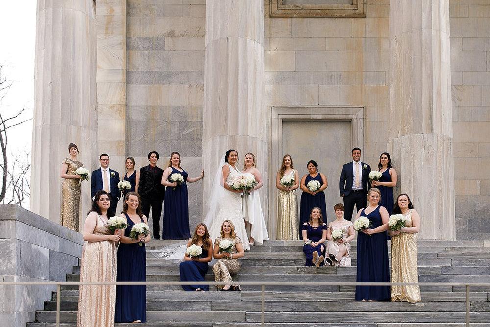 Old City Philly Renaissance Hotel Lesbian Winter Wedding37.jpg