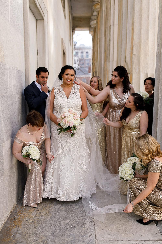Old City Philly Renaissance Hotel Lesbian Winter Wedding39.jpg