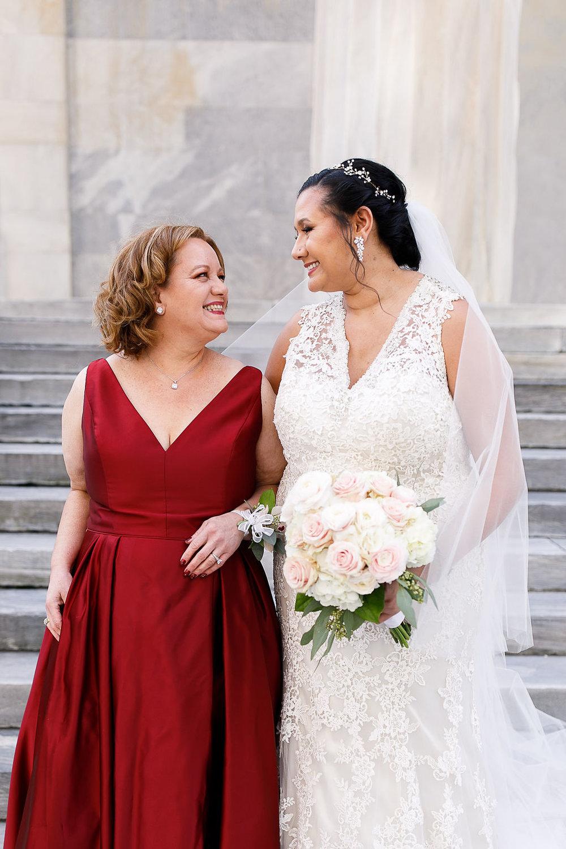 Old City Philly Renaissance Hotel Lesbian Winter Wedding51.jpg
