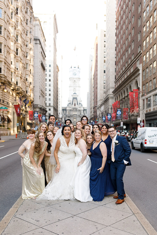 Old City Philly Renaissance Hotel Lesbian Winter Wedding61.jpg