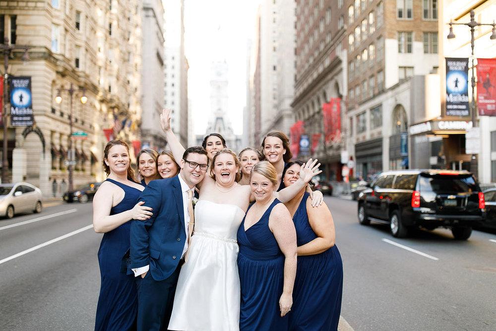 Old City Philly Renaissance Hotel Lesbian Winter Wedding64.jpg