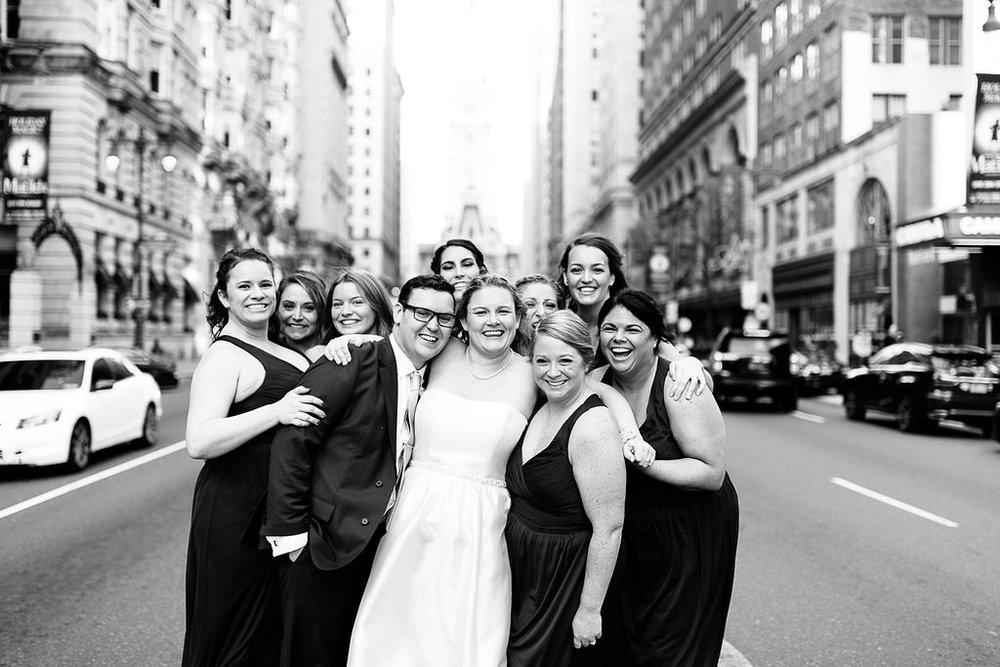 Old City Philly Renaissance Hotel Lesbian Winter Wedding65.jpg