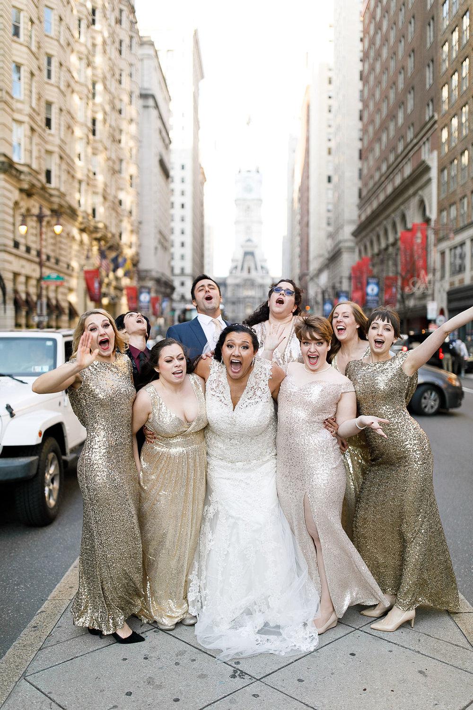 Old City Philly Renaissance Hotel Lesbian Winter Wedding67.jpg