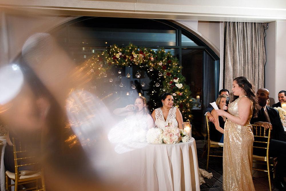 Old City Philly Renaissance Hotel Lesbian Winter Wedding110.jpg