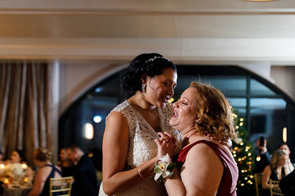 Old City Philly Renaissance Hotel Lesbian Winter Wedding123.jpg