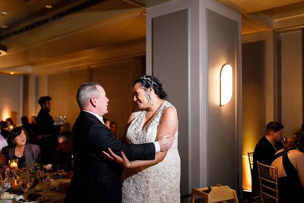Old City Philly Renaissance Hotel Lesbian Winter Wedding127.jpg