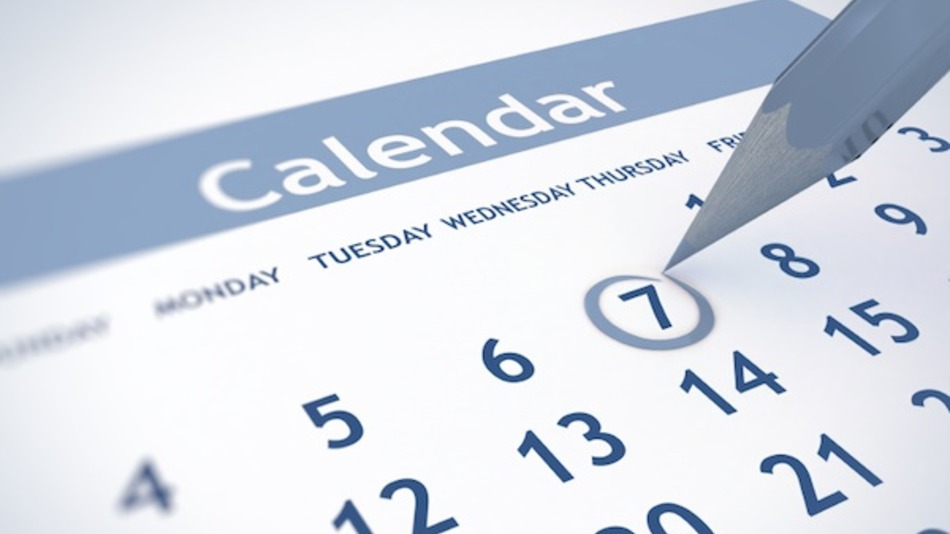 Prepare business for Holidays with promotion calendar.