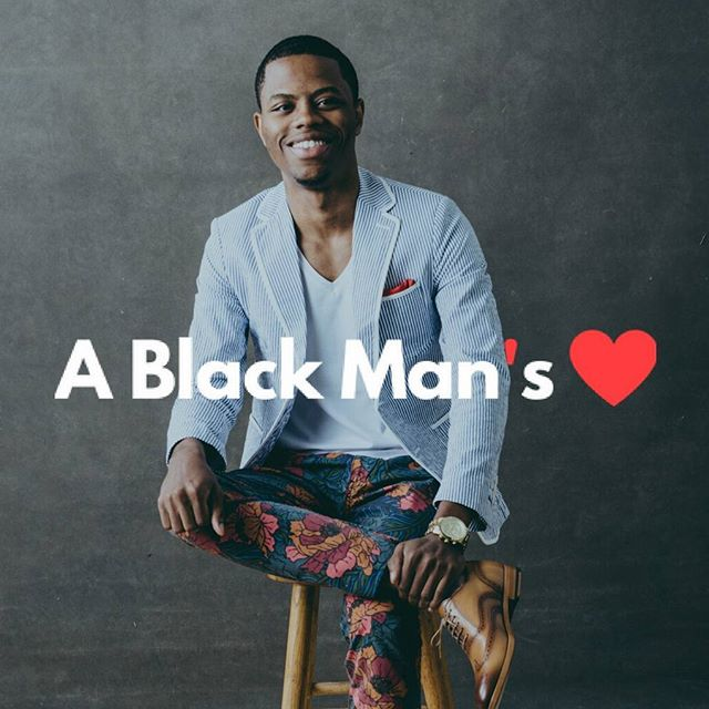 Tomorrow is the day a thought becomes real. Thank you to everyone who has signed up – you are in for some exclusive shit. Members only. Straight to your inbox. A Black Man's Love 03/30 – Link in bio if you down with the sound. #blavity #blackmen #blackculture #hbcu #love #ablackmanslove #writing #poetry #hiphop #visualart #nyc #la #chicago #atlanta #Brooklyn
