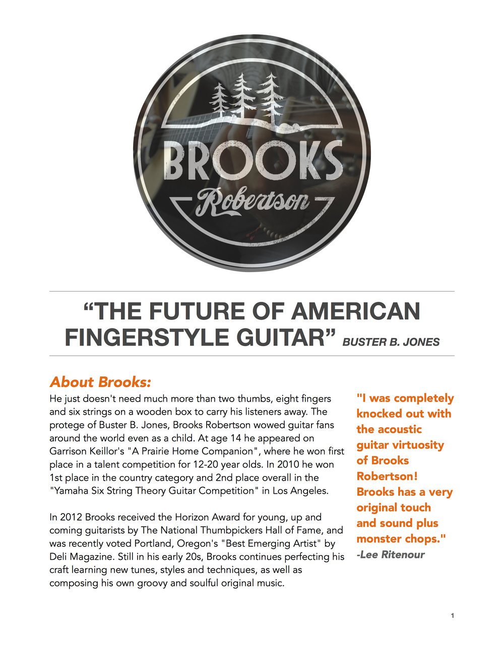 Brooks Robertson Press Kit:Resume 2016.jpg