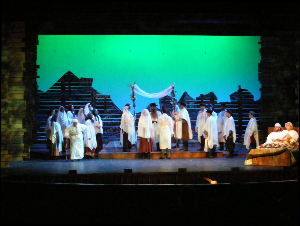 Fiddler on the Roof  - 2009