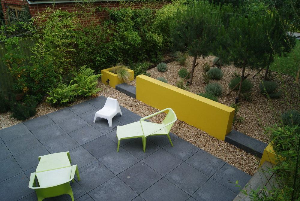 Nick Baldwin Garden Design