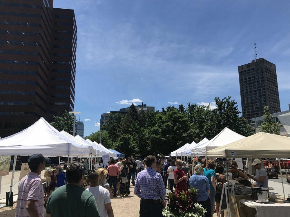 Kendall Square Farmers Market 6:22.JPG