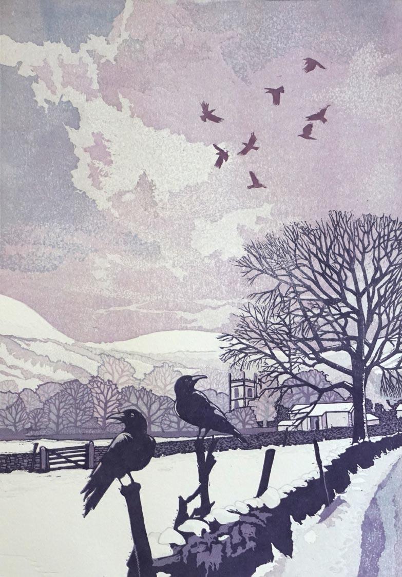 Kettlewell Winter