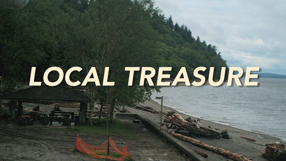 """Local Treasure unveils the largest beach restoration project on Puget Sound. This film highlights a 10 year collaborative project focused on restoring the natural processes of the shoreline creating a healthier ecosystem benefiting both community and animal habitats at Seahurst Park in Burien, Washington. Once considered just an """"urban landscape"""" the Seahurst Park restoration project has established a precedence in stewardship, salmon restoration and open community space."""