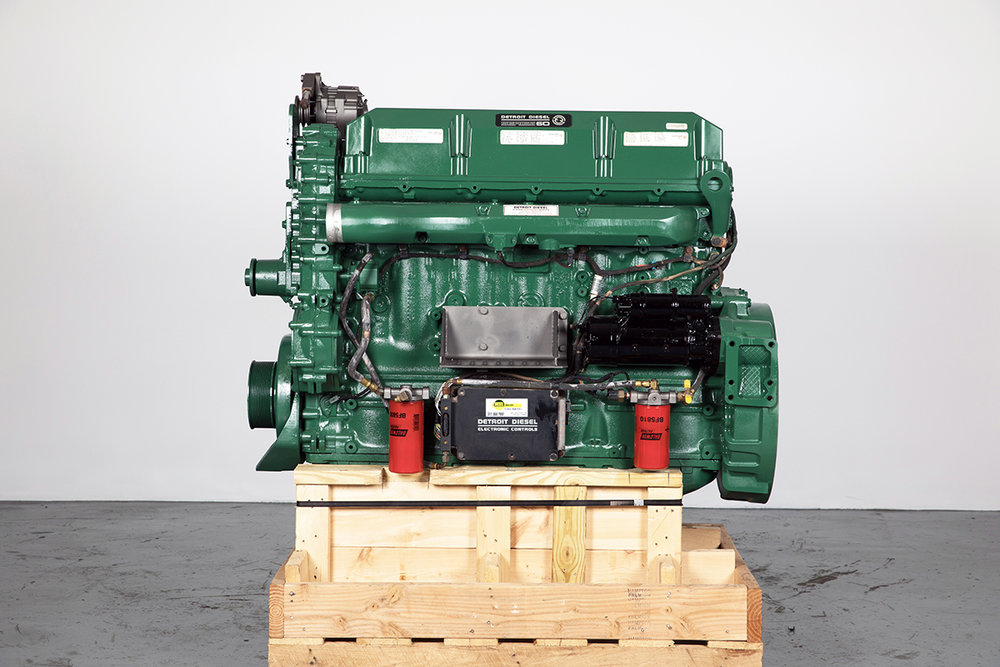 Heavy Quip Inc. / Diesel Sales