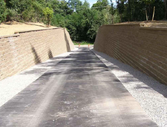 Access Road Design