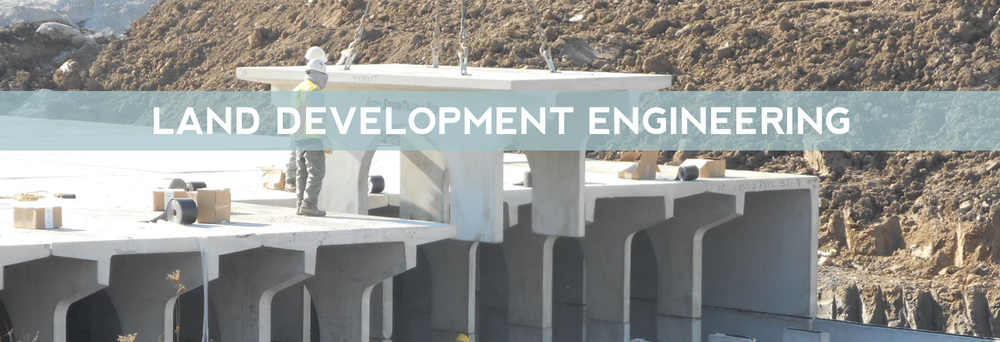 Land Development Engineering