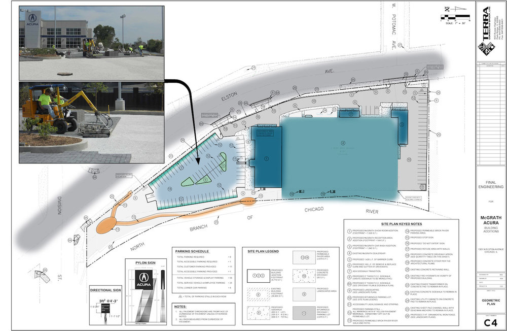 McGrath Acura of Chicago's Build Plan